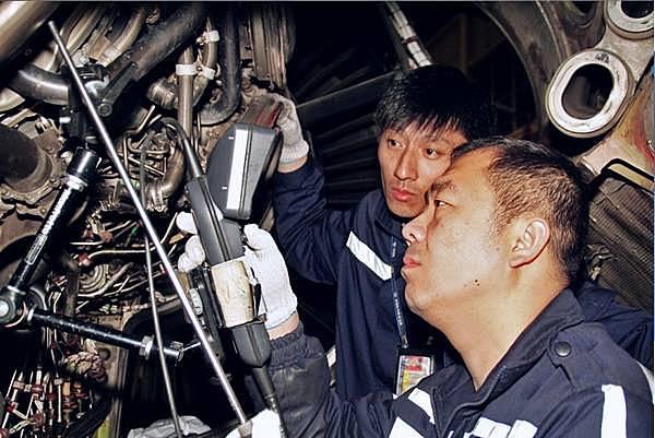 飞机维修工程师的五大职责剖析,精通其一足以很牛