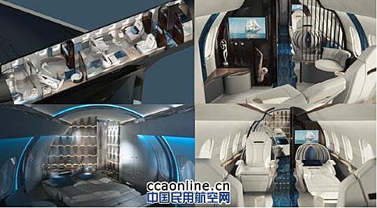 耀莱航空技术与YASAVA在ABACE签订备忘录