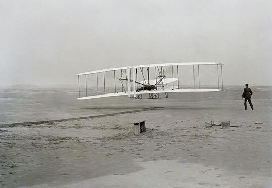 美国人如何玩转通航(1):美国通用航空发展概述