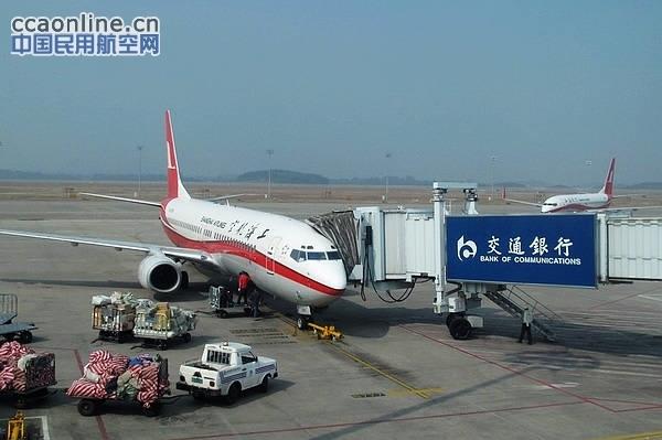 桂林机场修复9号登机桥旋转立柱异响故障