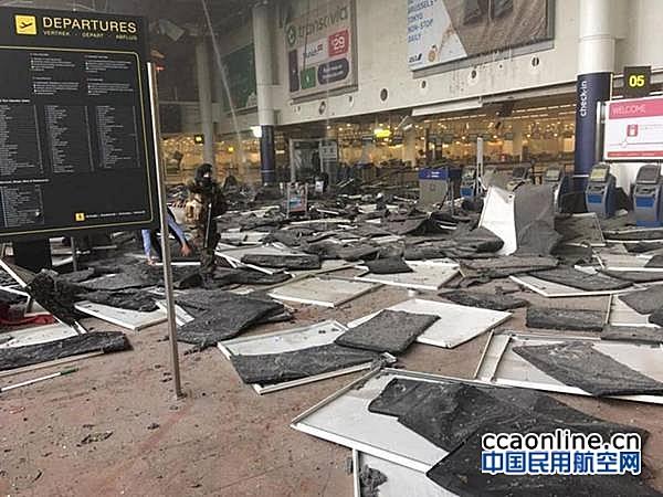 土耳其伊斯坦布尔机场发生自杀式爆炸袭击