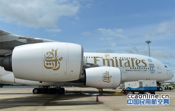 中国旅客投诉行李丢失,阿联酋航空要求发英文版