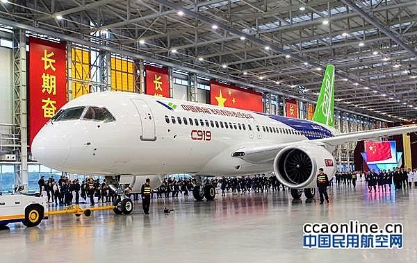 民用飞机产业最大挑战不是钱和人,而是实践!