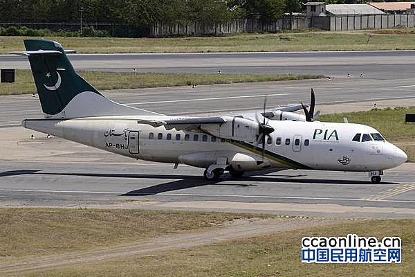 巴基斯坦国内航线恢复运营,国际航班继续暂停