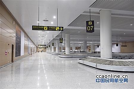 重庆机场T3A航站楼在国内率先使用RFID系统