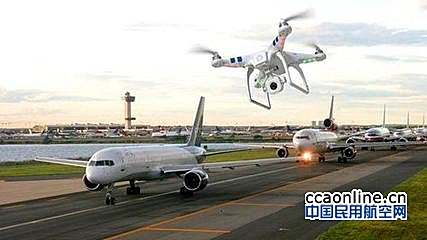 新西兰航空载278人客机险与无人机相撞,仅相距5米