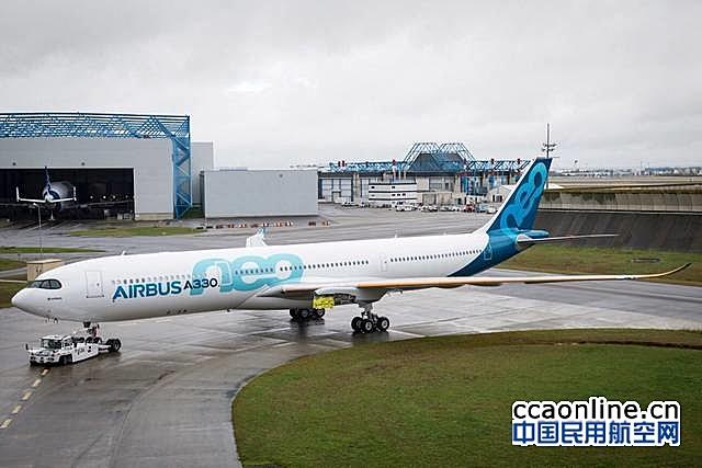 空客:若英国不考虑其诉求,新机型生产将迁离该国