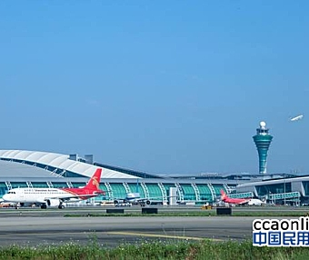 白云机场董事长邱嘉臣:用变革打造世界级航空枢纽