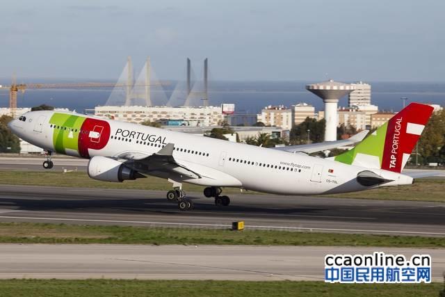 葡萄牙航空