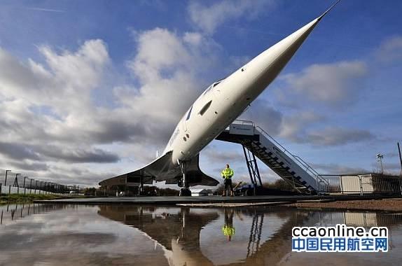 波音称超音速客机10年内升空,纽约飞上海仅2小时