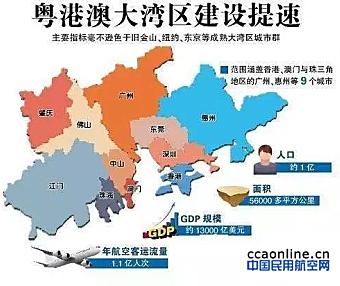 粤港澳大湾区是否适合发展三大国际枢纽?
