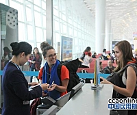 深圳机场将打造面向亚太 辐射全球的国际航空枢纽