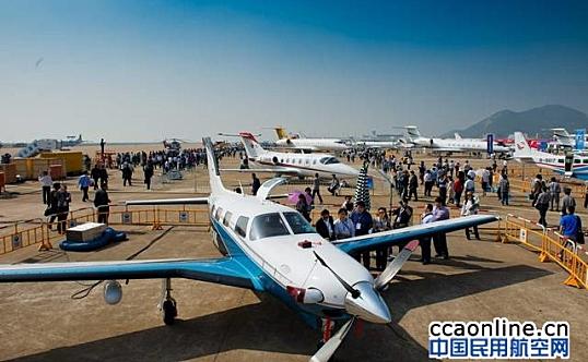第十三届中国航展逾30家本土企业确定参展