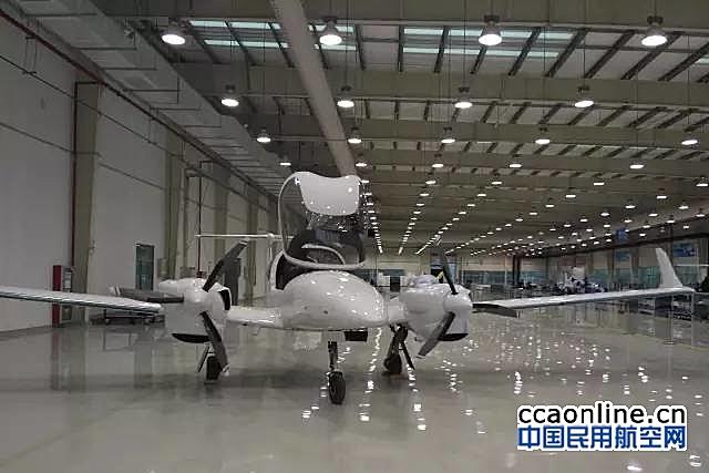 安徽:加快发展通用航空产业集群