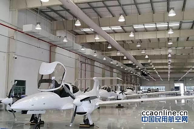 王清宪在芜湖调研时强调 发展通用航空产业集群
