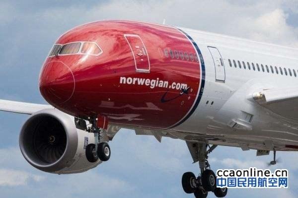 应对疫情:挪威将暂时免除航空行业税费
