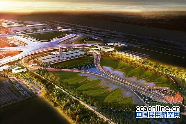 青岛新机场商业招商项目 (山东特产旅游零售)资格预审公告