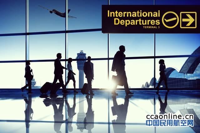 提升机场体验的6大要点:技术不可或缺,但客户是根本