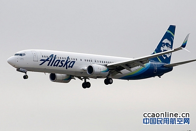 受炸弹威胁,阿拉斯加航空飞檀香山航班乘客疏散