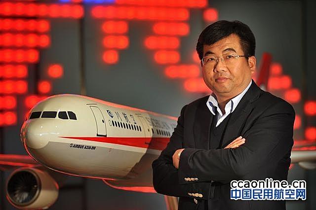 李海鹰:川航年内将在成都再开5条洲际航线