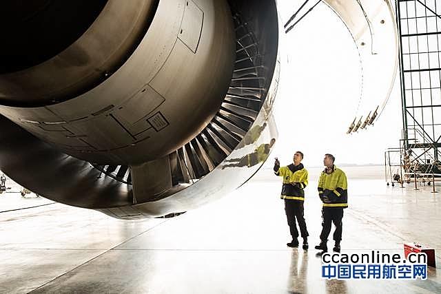 GE旗下飞机租赁业务将与AerCap合并,规模超300亿美元