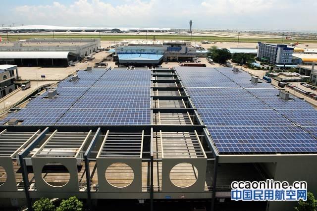 深圳机场联合40余家驻场单位,提升机场电动化水平