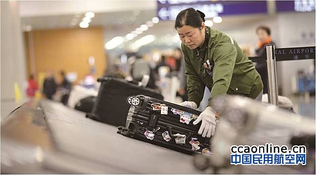 上海机场:4月旅客吞吐量同比增长390.36%