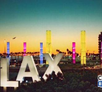 5洛杉矶机场