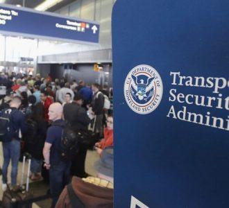美国运输安全管理局 TSA