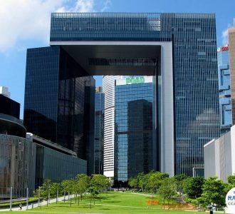 香港政府總部