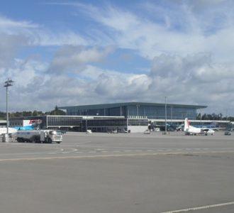 盧森堡機場
