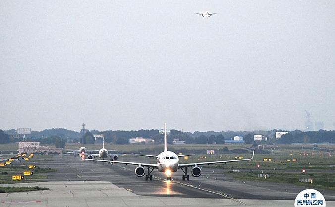 哈尔滨机场中秋小长假预计运送旅客15万人次