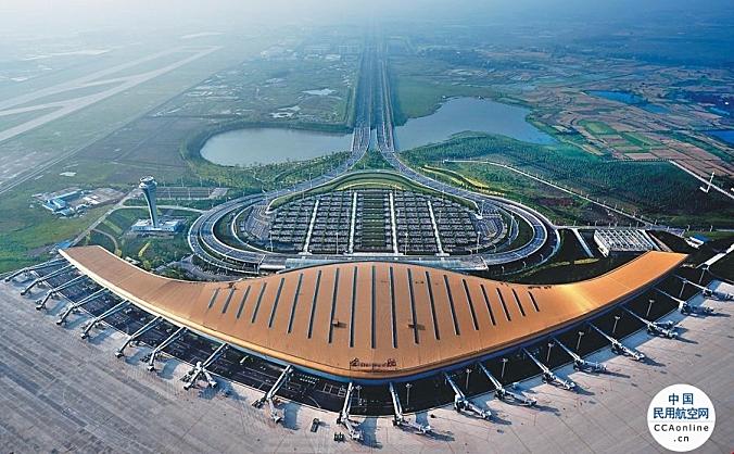 合肥机场暑运期间旅客吞吐量159.8万人次 航空市场逐步升温