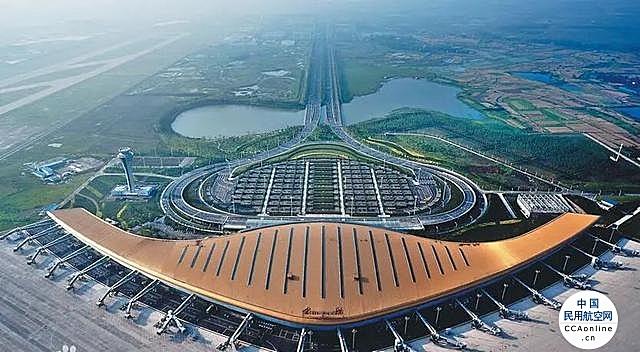 扩建!合肥新桥国际机场传来大消息