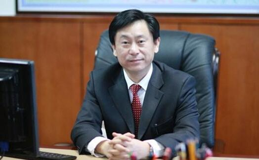 刘雪松当选为首都机场股份公司董事长