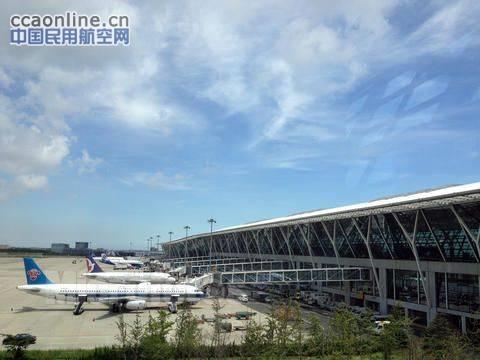 上海浦东和虹桥机场航班运行间隔或缩小