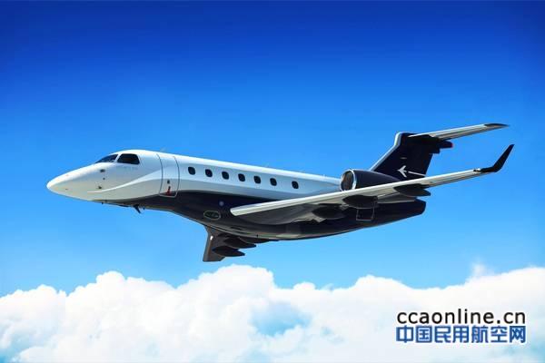 巴航工业第二季度交付26架商用飞机和26架公务机