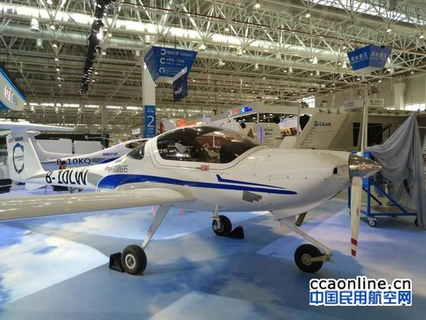 中国电科参加第十一届珠海航展