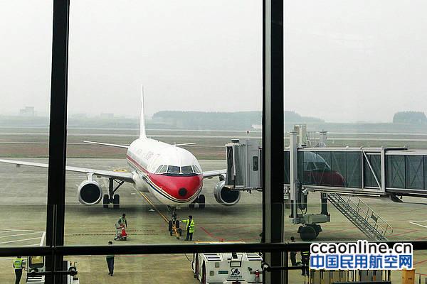 """柳州机场""""五一""""小长假海鲜类货物出港创新高"""