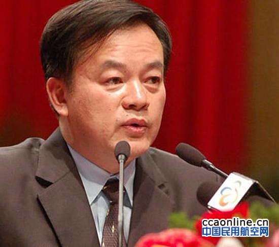 国资委任命周强为中国航油集团董事长、党委书记