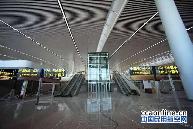 重庆黔江机场户外及航站楼隔离区广告媒介资源招租公告