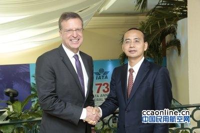 香港航空与维珍澳洲航空即将展开代码共享合作
