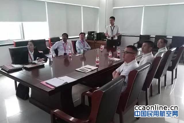 山东太古顺利通过缅甸民航局适航审核