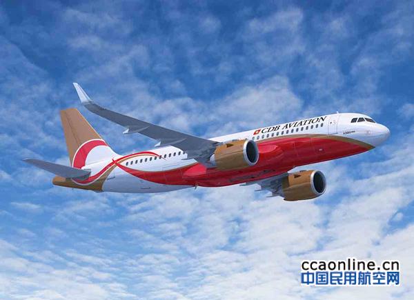国银航空订购45架空客A320neo系列飞机