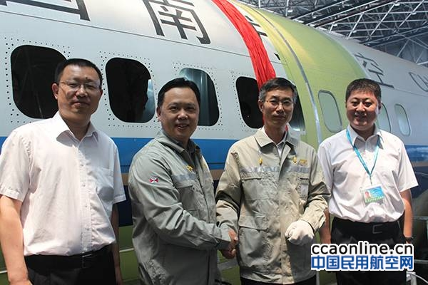 圆通航空计划未来投资35亿,机队扩充到30架