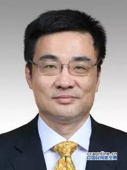 东航地服部总经理拟任上海机场(集团)有限公司总裁