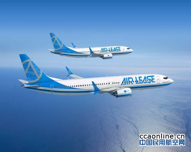 ALC完成价值3.48亿美元CFM LEAP-1B发动机订单