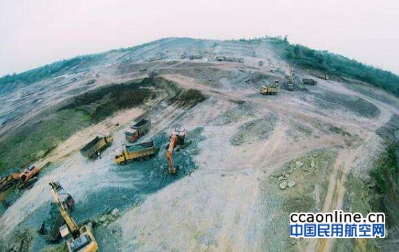 海南东方通用航空机场主体工程将全面施工
