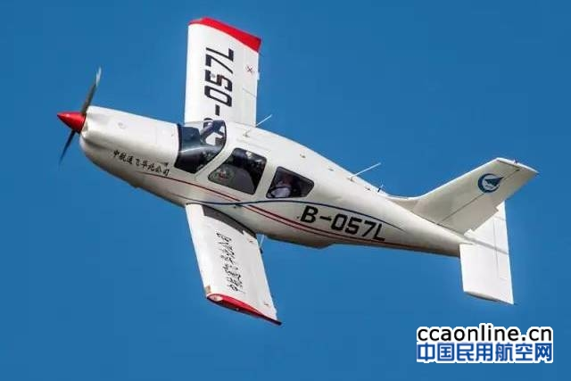 中航通飞LE500教练机获TAC证、漳河通用机场完成验证试飞