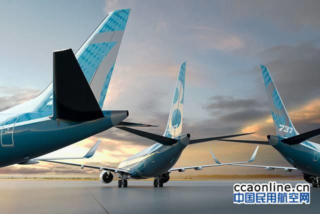 美国国家运输安全委员会首次发布波音737MAX调查报告